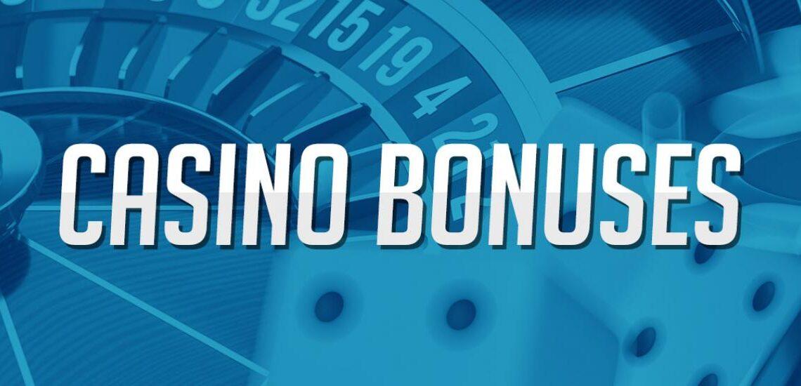 Bonuses in virtual casinos