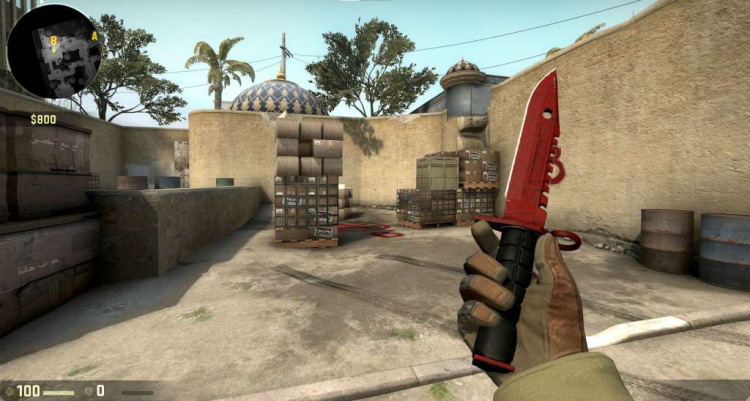 How to get skins in CS:GO